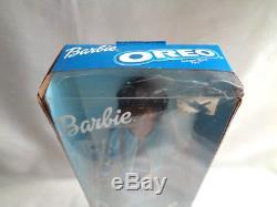 Rare 2001 School Time Fun African American Oreo Barbie -mib