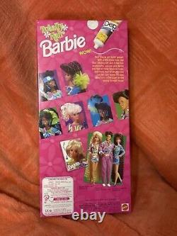 Rare AA Barbie Totally Hair Barbie Doll 1991