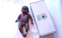 RealCare Reality Works Baby Think it Over G6 Doll African American Male (M41FH)