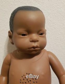 Realitywork RealCare Baby II PLUS African American Girl
