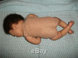 Reborn Doll Realborn Johannah Awake, 19, 5 Lbs 6 Oz