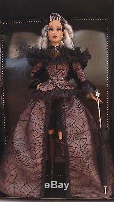 Reine De La Nuit Barbie Platinum Label NRFB African American 1 of 300