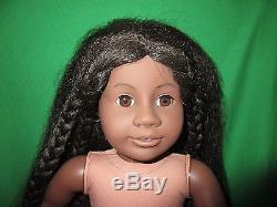 Retired American Girl Doll Addy African American Outfit 18 EXCELLENT