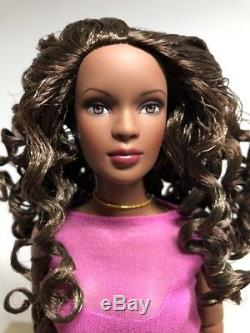 Robert Tonner Anniversary at Wentworth Esme doll African American Tyler Doll