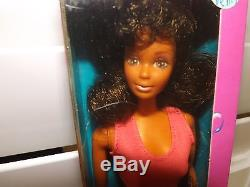Rotoplast, Venezuela Wet'n Wild African American Withney-Friend Barbie-Foreign