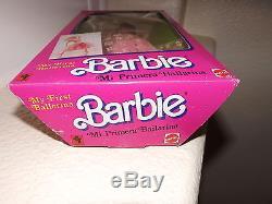Rotoplast de Venezuela, African American, Mi Primera Bailarina, My First Barbie