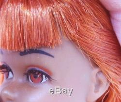 STUNNING Vintage 1965 African American Black Francie doll 1st issue MINT