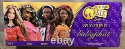 S. I. S. Baby Phat Chandra So in Style by Barbie New in box