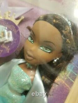 Sasha Bratz Formal Funk Doll Limited Edition Prom 2003 Toty