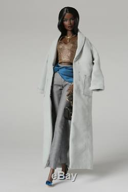 Serenity Vanessa Perrin Mini-Giftset NRFB 2018 Fashion Royalty Sacred Lotus AA
