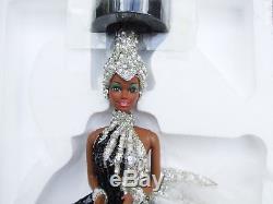 Starlight Splendor Barbie African American 1991 Bob Mackie NRFB MIB