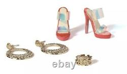 Still Poppin Keeki Adaeze Meteor Integrity Toys Fashion Royalty +nrfb