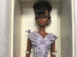 Sunday Best AA african american 2002 Silkstone Limited Edition Fashion Model