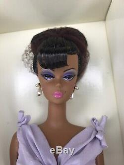 Sunday Best Silkstone Barbie AA Fashion Model Collection B2520 2002 NRFB