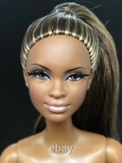 The Barbie Look City Shopper Doll Made to Move African American for OOAK Repaint