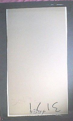 Thomas Albert Sills- African American -Multy Museum Original Oil Painting