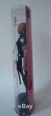 Tyson Billy Gay Doll Pal Mint Policeman Totem Top Cop Nightstick Uniform Cap FAB