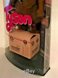 Tyson Billy's Gay best friend BPS Delivery Parcel Doll Totem Last One Made FAB