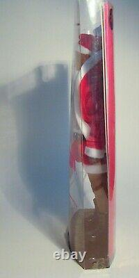 Tyson Billy's Gay best friend Santa Suit Father Christmas Holiday Doll MIB New