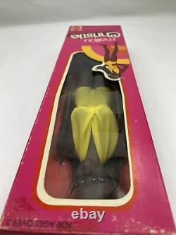 VINTAGE 1975 Malibu Christie/Barbie Doll African American NRFB (A3)