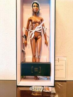 VIVID Encounter Adele Makeda Fashion Royalty Integrity Toys Nude