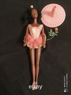 Vintage 1975 Cara Ballerina doll in original box