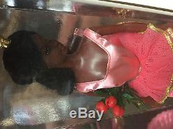 Vintage 1975 Mattel BALLERINA CARA Barbie Doll No. 9528 African American AA
