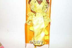 Vintage 1976 Mattel Superstar Christie Barbie #9950 African American withBox! RARE