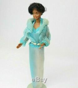 Vintage 1979 MATTEL BEAUTY SECRETS CHRISTIE Barbie Doll African American VHTF