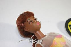 Vintage Barbie African American Black FRANCIE 1966 1967 ORIGINAL FIRST EDITION