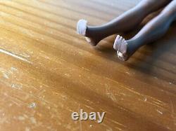 Vintage Barbie Julia Christie Francie African American Original Issue