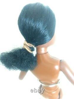 Vintage Marx Gayle Doll Sindy Friend 1978 HTF Rare African American Black Sindy