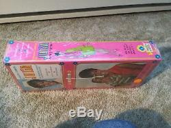 Vintage New In Box 1968 Mattel Nurse Julia African American Barbie Doll