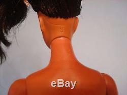 Vintage Uneeda African American / Black Wendy Doll Barbie Clone